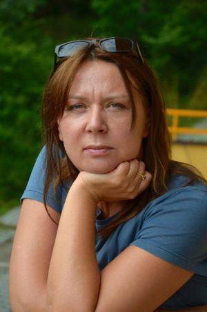 Agnieszka MITURA