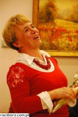 Barbara KASZA