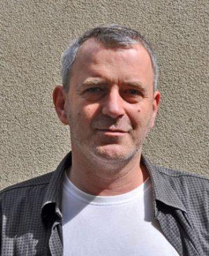 Robert ŻYBURA