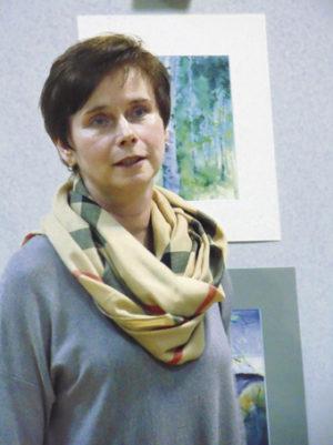 Tatiana MAJEWSKA